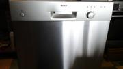 Посудомоечная машина производитель Bosсh