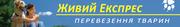 Перевозка животных по Украине и в другие страны