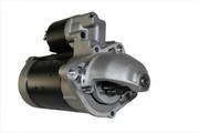 Стартер 12V-2.3kW-9t на Iveco Ивеко Daily,  29L10,  35C11,  35C10