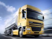 Транспортные услуги от 1 до 40 т