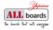 ALLboards – Україна широкий асортимент презентаційного обладнання