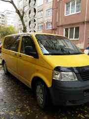 Пасажирські перевезення до Литви