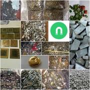 Купим тех. серебро,  металлопрокат,  инструменты