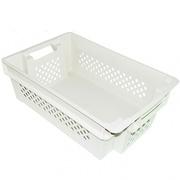 Ящики пластмассовые по СУПЕР цене для рыбы и мяса,  птицы и колбасы