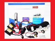 Би ксенон BOSCH H4 HID XENON 35W 5000K (картонная упаковка)