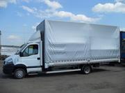 Вантажні перевезення (грузоперевозки)