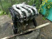 Мотор на ВАЗ 2110