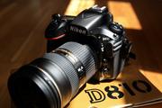 Nikon D810 / D800 / D700 / D750 / D4S / D4/ Nikon D3x