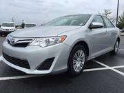 Toyota Camry 2014 этой машины в данный момент благодаря
