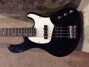 Бас гітара CORT GB34A (BK)