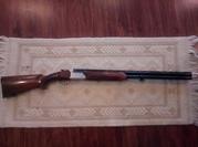 Продам уникальное охотничье ружье Mario Beshi Acciaio Breda 4C