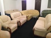 Мягкая мебель б/у з Германии и Италии по доступным ценам.Самбор