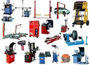 Здійснюємо продаж шиномонтажного обладнання