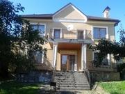 Продам домоволодіння біля Львова в смт. Солонка