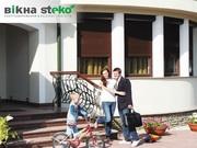 Защитные роллеты Steko для окон и дверей. Львов