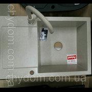 Врізна кухонна мийка BRENOR Como 10