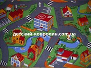Ковролін для дитячої кімнати Corsair . Магазин килимів