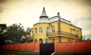 Готель Фортеця Малехів
