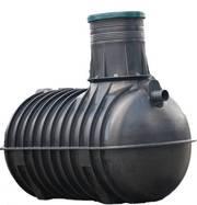 Септик 2000 литров Львов Каменка-Бугская