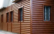 Блок хаус сосна для наружных работ в Львове