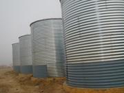 Модульные емкости для полива