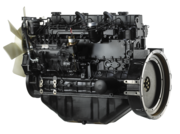 Mitsubishi S4S поршень двигуна,  розмiр STD.