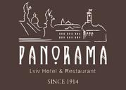 Ресторан Panorama Lviv