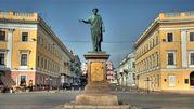 Екскурсії та трансфер по легендарній Одесі