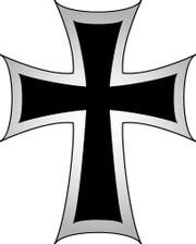 Монархия,  потомки тевтонского  ордена