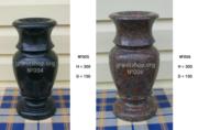 Гранітні вази,  шари,  урни,  балясини,  лампади
