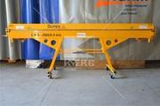Гибочные машины польского производителя Sorex