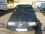 VOLVO 440 (газ)