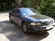 Продам Audi A8 1996 г.