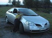 Продам Nissan Primera 2003 г